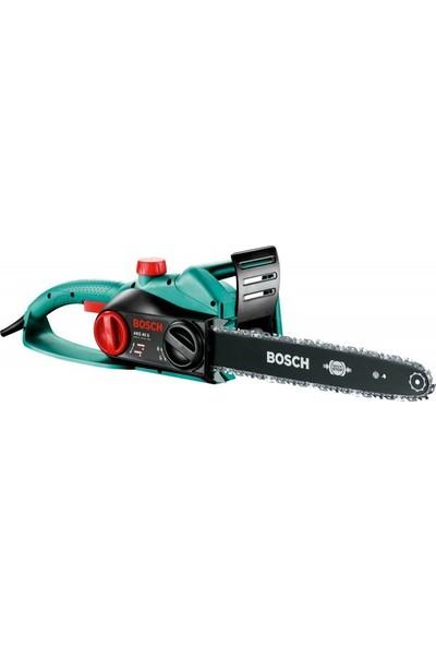 Bosch Ake 40 S Zincirli Ağaç Kesme