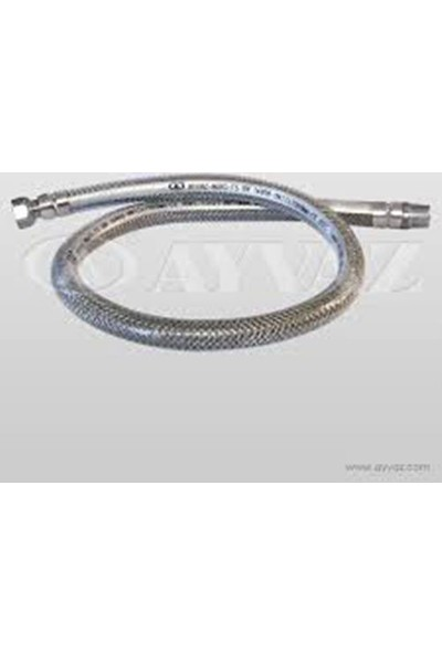 3S Flexible Hortum M10X1/M-12X1-3/8''70Cm