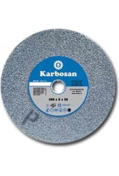 Karbosan Zımpara Taşlama Taşı 200X20X20 (36 Kum)