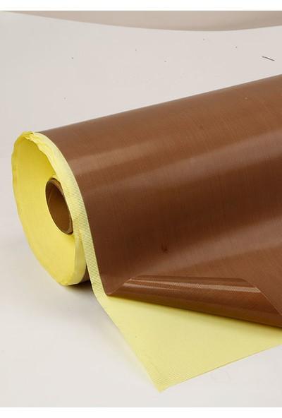 3S Teflon Kumaş Yapışkanlı 0,25 Mm 1 Metre