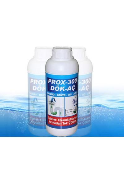 Prox-300 1 Kg Banyo Gider Açıcı