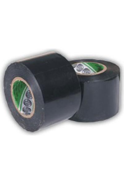 Sarcool Formplast Pvc Bant Siyah 50 Mm X 25 Mt