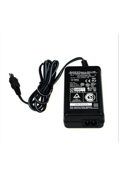 Sony Ac-L15B Ac Adaptör Şarj Cihazı Aleti Ac-L15A