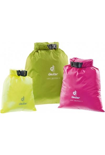 Deuter Lıght Drypack 8 Sugecırmez Torba(39700.206)
