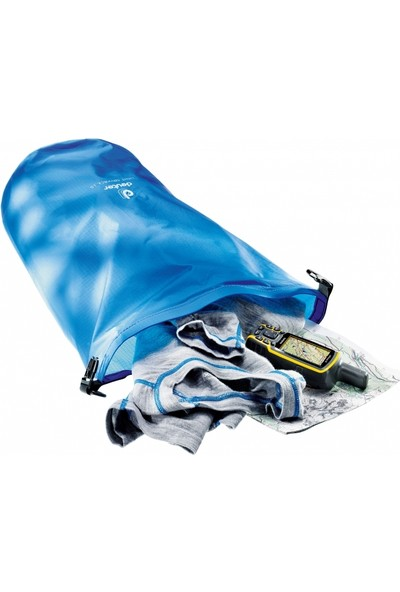 Deuter Lıght Drypack 15 Sugecırmeztorba(39272.301)