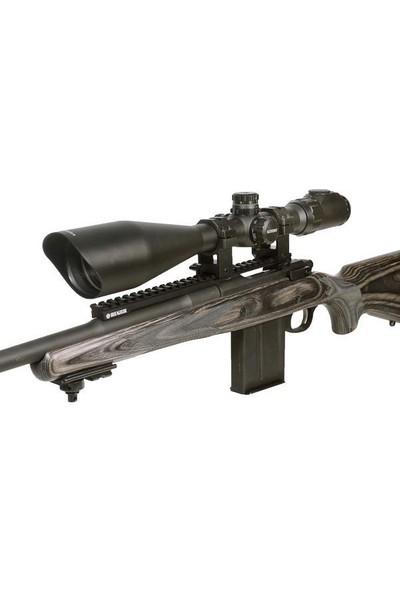 Unleash The Glow 8-32X56 Tüfek Dürbünü (30Mm)
