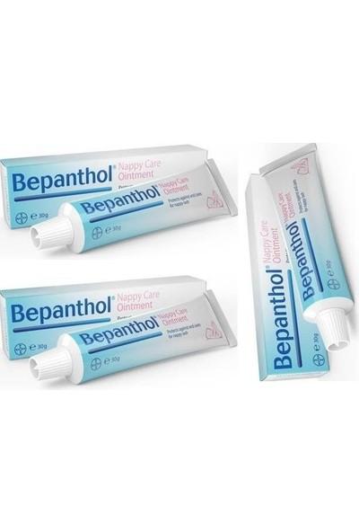 Bayer Bepanthol Baby Pişik Önleyici Merhem 3 x 30 gr