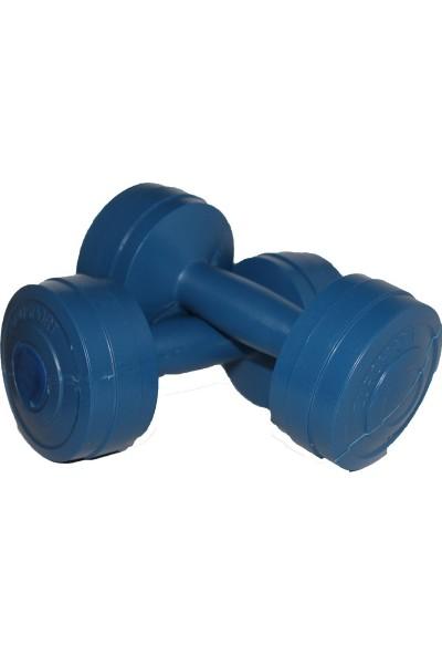 Arat Spor Dambıl 1-2-3-4-5-6-7-8-9-10 Kg