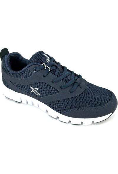 Kinetix 100232753 Almera Günlük Unisex Spor Ayakkabı