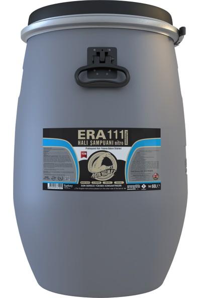 ERA 111 Nitro Ağır Hizmet Profesyonel Halı Şampuanı