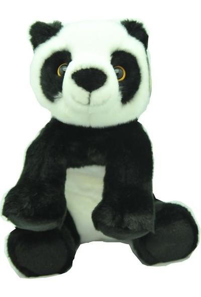 Sensi Panda Peluş 30cm
