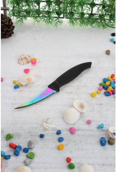 LoveQ Titanyum Soyma Bıçağı Ckr-1109