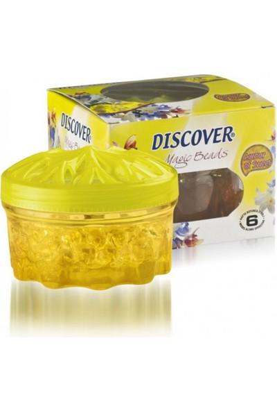 Discover Sihirli Toplar Sweet