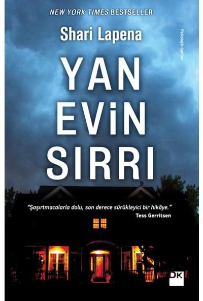 Yan Evin Sırrı - Shari Lapena