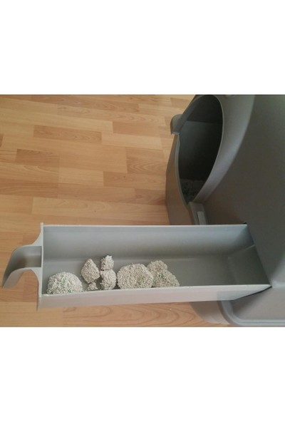 Omega Paw Kendini Temizleyen Kedi Tuvaleti