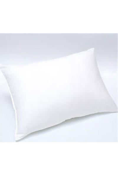 Hazira Boncuk Elyaf Yastık 50 x 70 cm