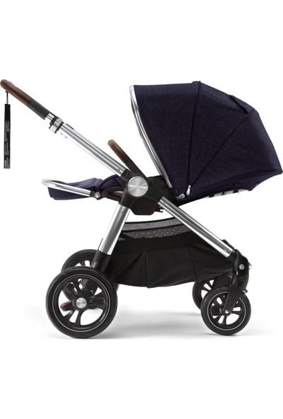 Mamas Papas Ocarro Bebek Arabası Dark Navy