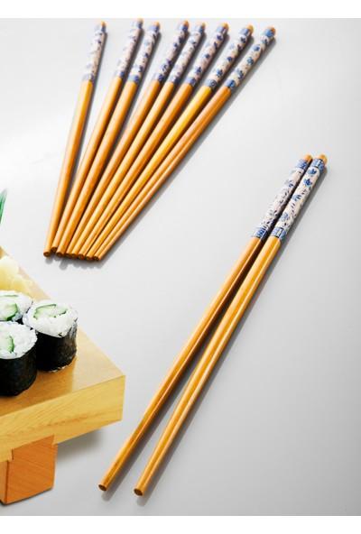 Bambum Fettucini Chopstick