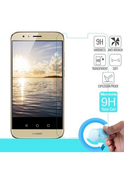 Microsonic Huawei Ascend G8 Nano Cam Ekran koruyucu film