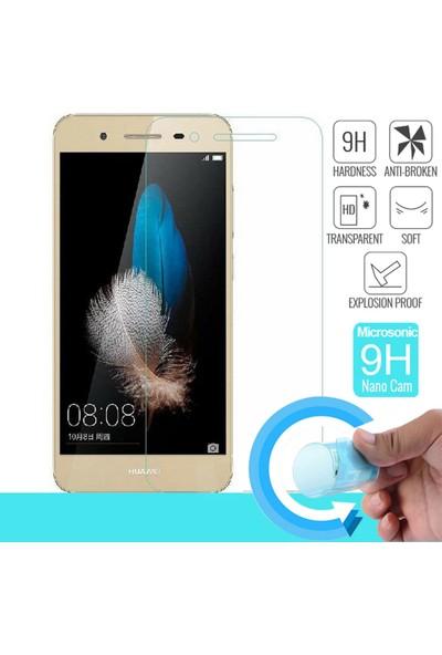 Microsonic Huawei GR3 Nano Cam Ekran koruyucu film