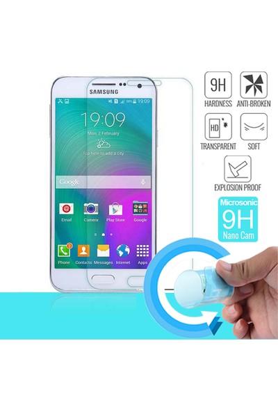 Microsonic Samsung Galaxy E7 Nano Cam Ekran koruyucu film