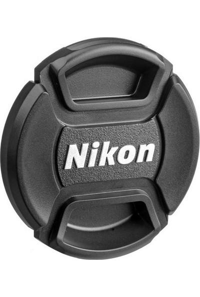 Nikon 77Mm Lens Kapağı