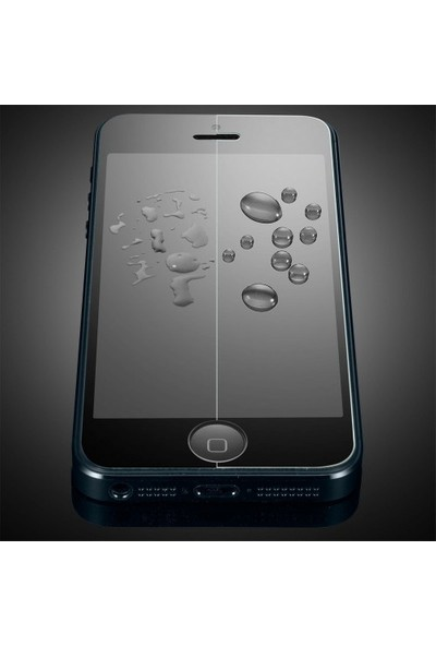 Syrox Samsung A9 (2016) Ekran Koruyucu