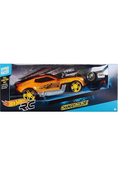 Hot Wheels Hyper Racer R-C 90440