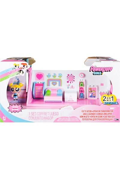 Powerpuff Girls Dönüşen Oyun Seti 22309