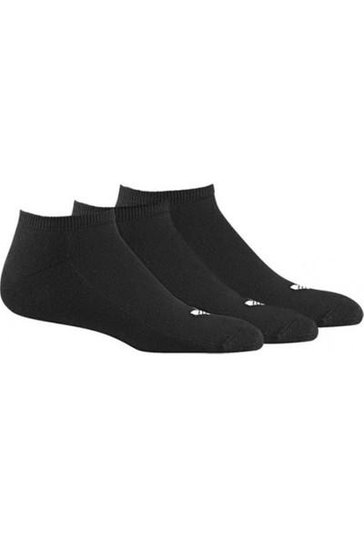 Adidas Çorap Spor Siyah S20274 Trefoil Liner