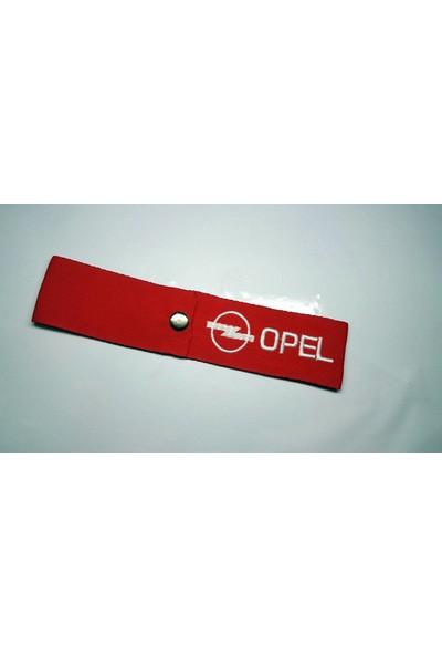 Slammed Opel Tampon Çeki İpi Süsü Dili