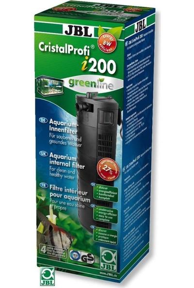 Jbl Cristalprofi İ200 Sünger İç Filtre
