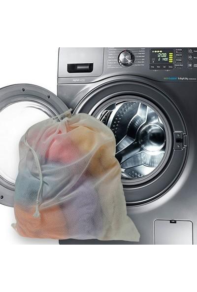 Çamaşır Yıkama Filesi