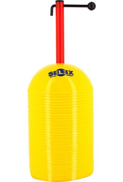 Selex 40'Lı Çanak Set Orta 85CAN02-SR
