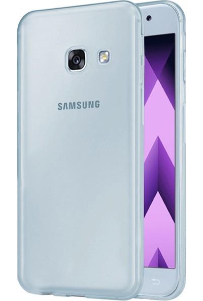 Tg Samsung Galaxy A7 2017 Silikon Kılıf