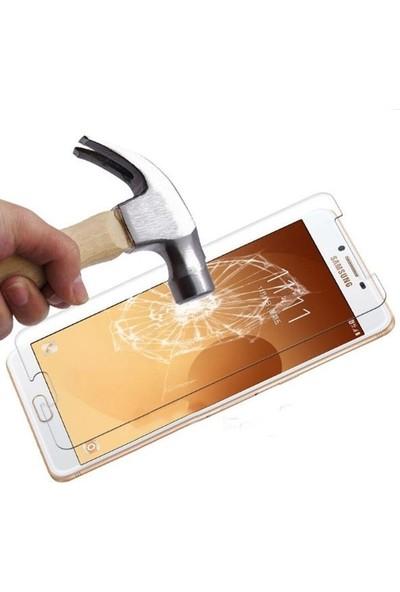 Tg Samsung Galaxy C9 Pro Ekran Koruyucu