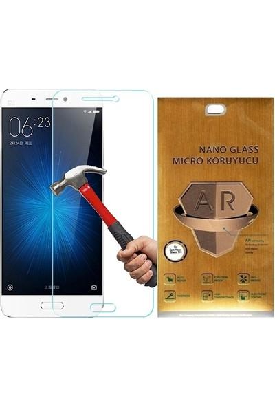 Tg Xiaomi Mi5 Nano Cam Ekran Koruyucu