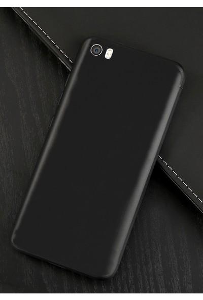 Tg Xiaomi Mi5 Ultra Premier Silikon Kılıf