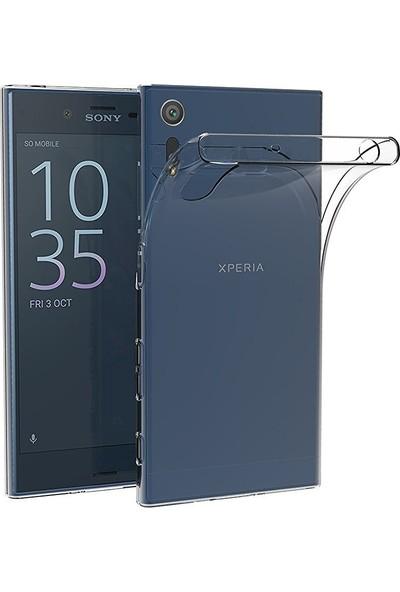 Tg Sony Xperia Xz Silikon Kılıf