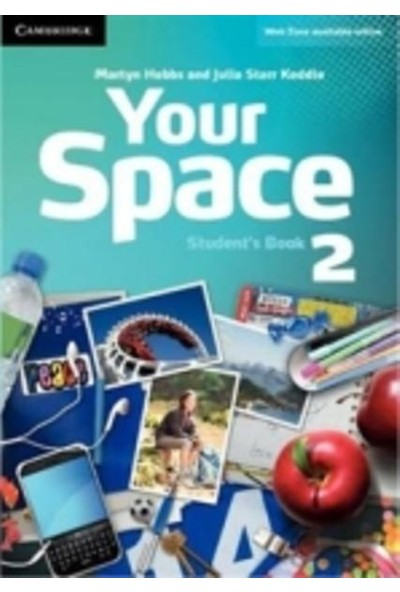 Your Space 2 Students Book