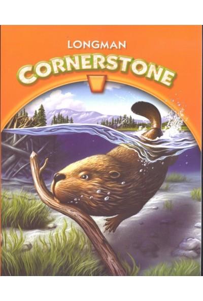 Cornerstone B Student Book