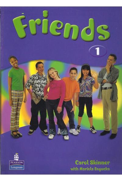 Friends 1 Student Book