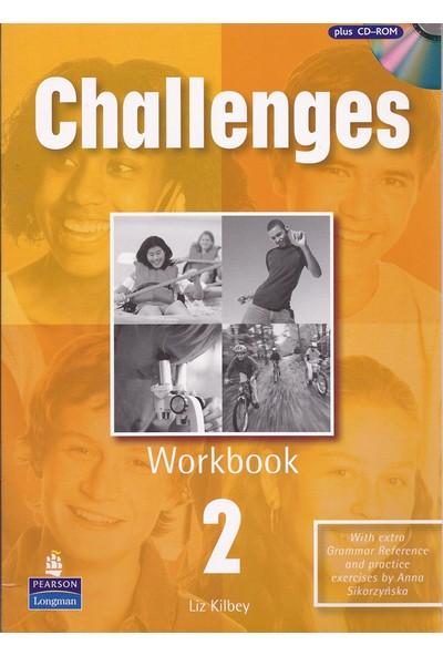 Challanges 2 Workbook