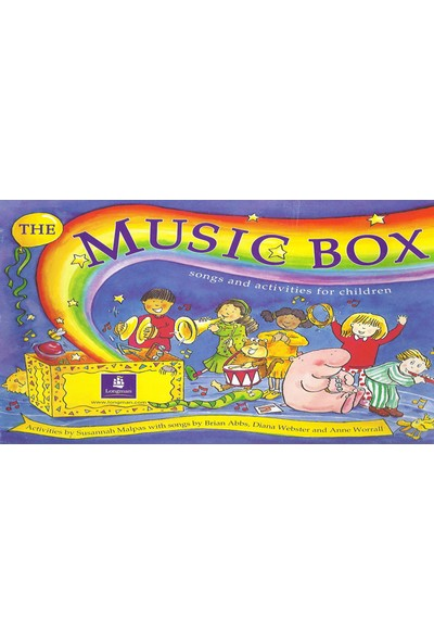 Musıc Box Songs And Activities For Children