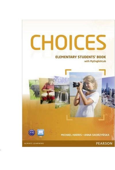 Choices Bundle Sb W Mylab Ve Wb Elementary