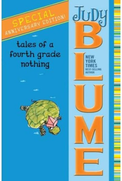 Tales Of A Fourth Grade Nothing Judy Blume