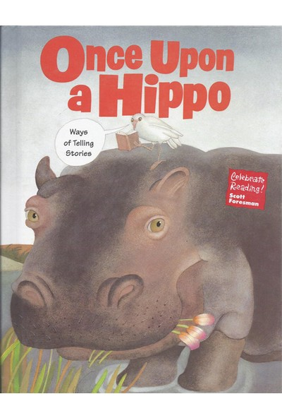Once Upon A Hippo