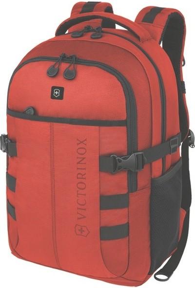 Victorinox Sport Cadet Laptop Sırt Çantası Kırmızı 31105003