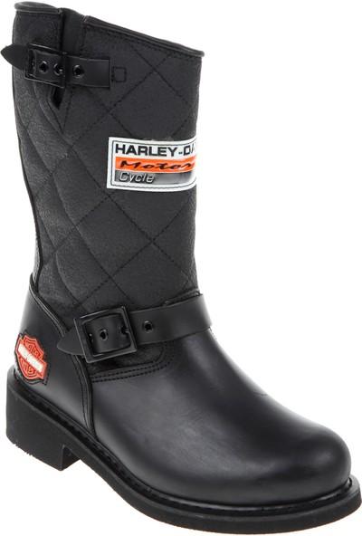 Harley Davidson 025G0071 Kadın Bot