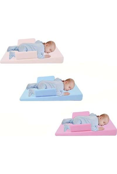 Sevi Bebe Reflü Yatağı Beyaz
